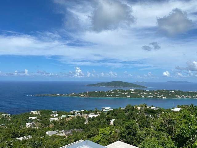 7-13 St. Peter Lns, St. Thomas, VI 00802 (MLS #20-1883) :: Coldwell Banker Stout Realty