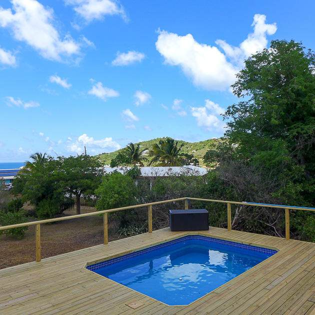 55 Hope & Carton H Eb, St. Croix, VI 00820 (MLS #19-1219) :: Hanley Team | Farchette & Hanley Real Estate
