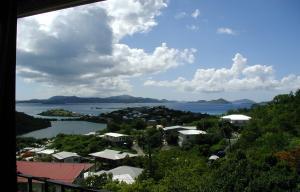 Charlie Cruz Bay Cruz, St. John, VI 00830 (MLS #01-1285) :: The Boulger Team @ Calabash Real Estate