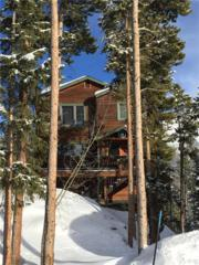 92 Club House Road, Breckenridge, CO 80424 (MLS #S1003848) :: CENTURY 21, The Smits Team