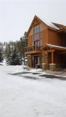 63 Antlers Gulch Road #101, Keystone, CO 80435 (MLS #S1003863) :: CENTURY 21, The Smits Team