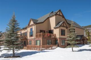 88 Hawk Circle #2350, Keystone, CO 80435 (MLS #S1004034) :: CENTURY 21, The Smits Team