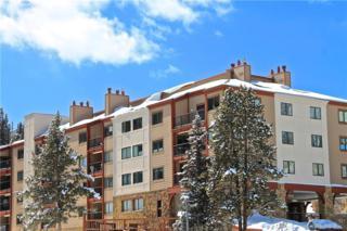 57 Copper Circle #301, Copper Mountain, CO 80443 (MLS #S1004110) :: CENTURY 21, The Smits Team