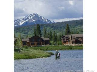 42 Damselfly Loop 45 B, Silverthorne, CO 80498 (MLS #S1004125) :: CENTURY 21, The Smits Team