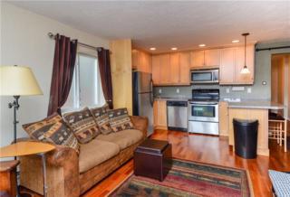 414 Tenderfoot Street #16, Dillon, CO 80435 (MLS #S1004650) :: CENTURY 21, The Smits Team