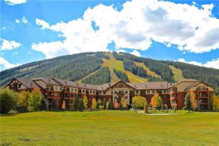 105 Wheeler Circle #321, Copper Mountain, CO 80443 (MLS #S1004834) :: CENTURY 21, The Smits Team