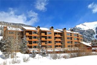 800 Copper Road #378, Copper Mountain, CO 80443 (MLS #S1004883) :: CENTURY 21, The Smits Team