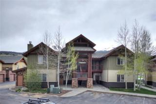 844 Blue River Parkway B5, Silverthorne, CO 80498 (MLS #S1004904) :: CENTURY 21, The Smits Team