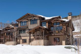 232 Caravelle Drive #13, Keystone, CO 80435 (MLS #S1003996) :: CENTURY 21, The Smits Team