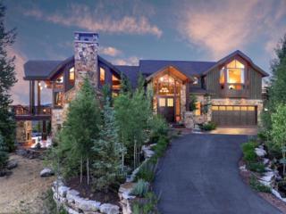 100 Glenwood Circle, Breckenridge, CO 80424 (MLS #S1004659) :: CENTURY 21, The Smits Team