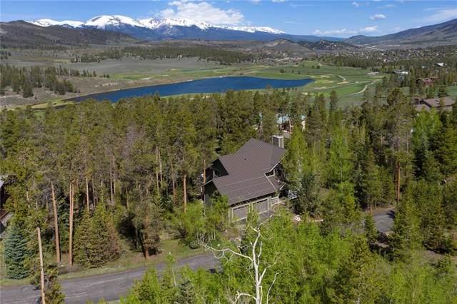2059 Keystone Ranch Road, Keystone, CO 80435 (MLS #S1012558) :: Colorado Real Estate Summit County, LLC