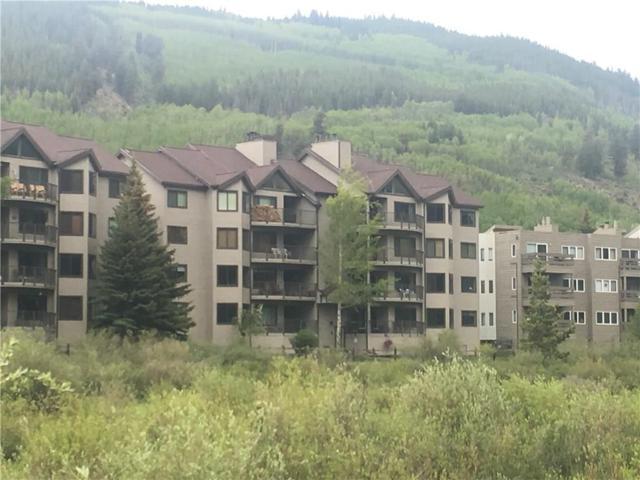 23060 Us Hwy 6 #222, Keystone, CO 80435 (MLS #S1013377) :: Colorado Real Estate Summit County, LLC