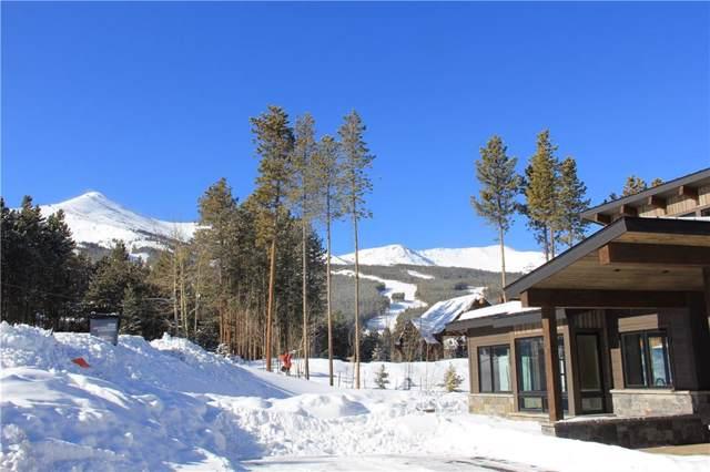 141 Saw Mill Run Road, Breckenridge, CO 80424 (MLS #S1014612) :: eXp Realty LLC - Resort eXperts