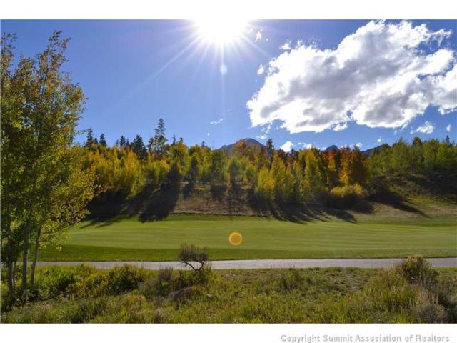 26705 Hwy 9 Highway, Silverthorne, CO 80498 (MLS #S381343) :: Colorado Real Estate Summit County, LLC