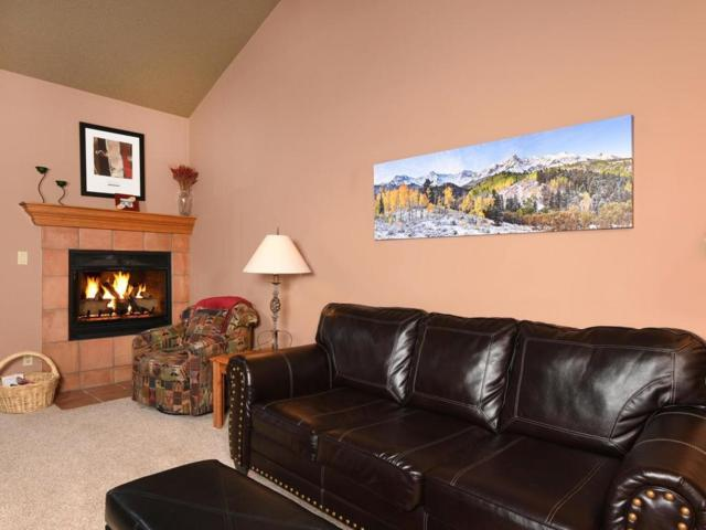 154 Wheeler Place 309/311, Copper Mountain, CO 80443 (MLS #S1000587) :: Resort Real Estate Experts