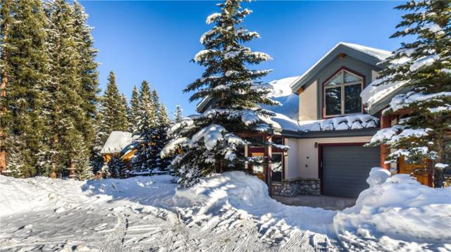 115 Tall Pines Drive #115, Breckenridge, CO 80424 (MLS #S1000736) :: Resort Real Estate Experts