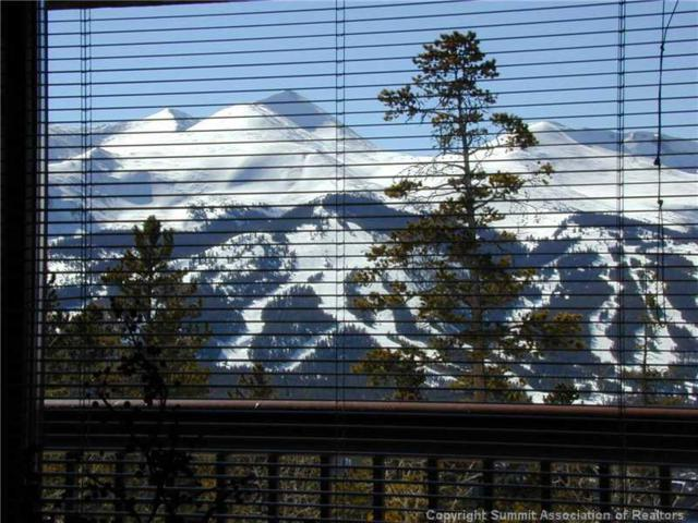 56 View Lane 7F, Breckenridge, CO 80424 (MLS #S1001099) :: Colorado Real Estate Summit County, LLC