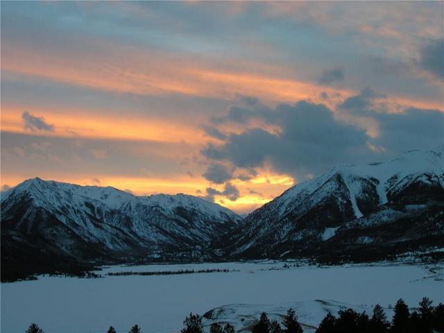 0 Reva Ridge Road, Twin Lakes, CO 81251 (MLS #S1001111) :: Colorado Real Estate Summit County, LLC