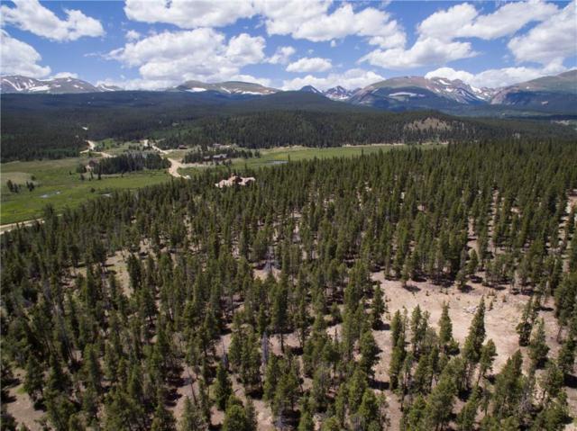 175 Potentilla Road, Alma, CO 80420 (MLS #S1001912) :: Resort Real Estate Experts