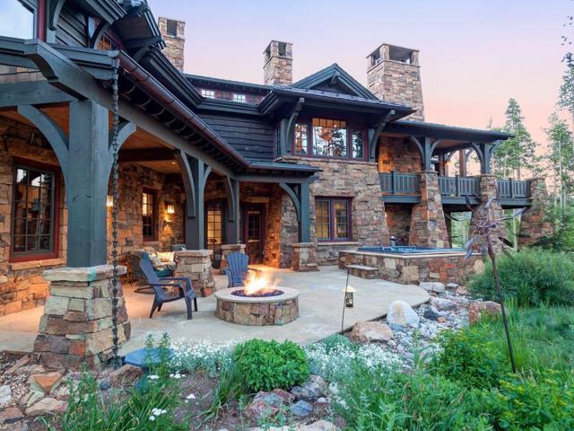 33 Iron Mask Road, Breckenridge, CO 80424 (MLS #S1001978) :: Colorado Real Estate Summit County, LLC
