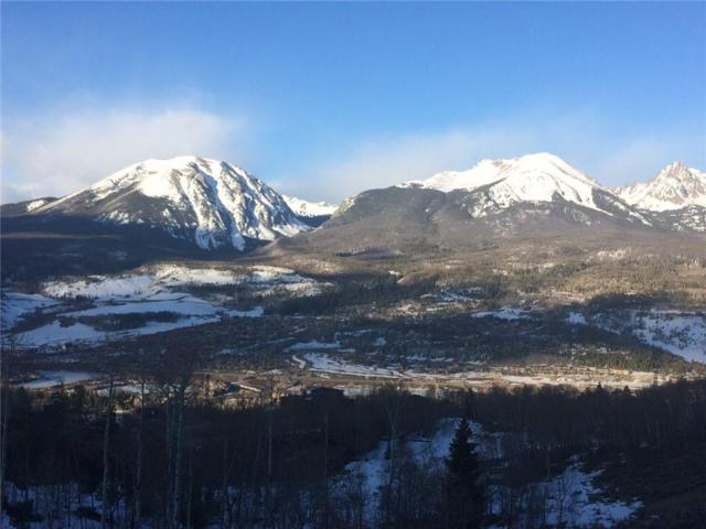 680 Lakeview Circle, Silverthorne, CO 80498 (MLS #S1004083) :: Colorado Real Estate Summit County, LLC