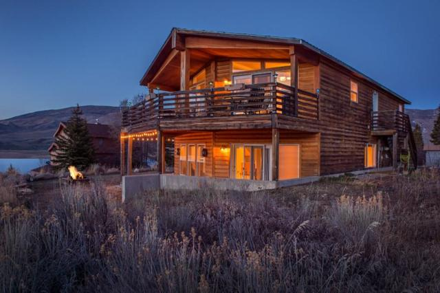 48 Trout Drive, Silverthorne, CO 80498 (MLS #S1004218) :: The Smits Team Real Estate