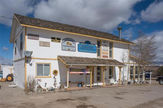 1150 Castello Avenue #0, Fairplay, CO 80440 (MLS #S1004263) :: Colorado Real Estate Summit County, LLC