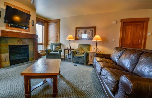 53 Hunkidori Court #8873, Keystone, CO 80439 (MLS #S1004314) :: Colorado Real Estate Summit County, LLC