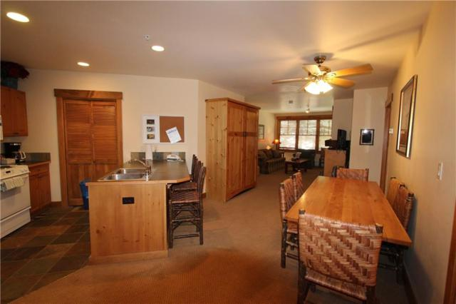 53 Hunkidori Court #8802, Keystone, CO 80435 (MLS #S1004354) :: Colorado Real Estate Summit County, LLC