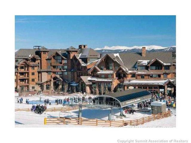 1979 Ski Hill Road 2304AB, Breckenridge, CO 80424 (MLS #S1004625) :: Colorado Real Estate Summit County, LLC
