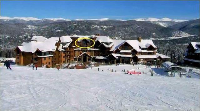 1979 Ski Hill Road 1305AB, Breckenridge, CO 80424 (MLS #S1004627) :: Colorado Real Estate Summit County, LLC