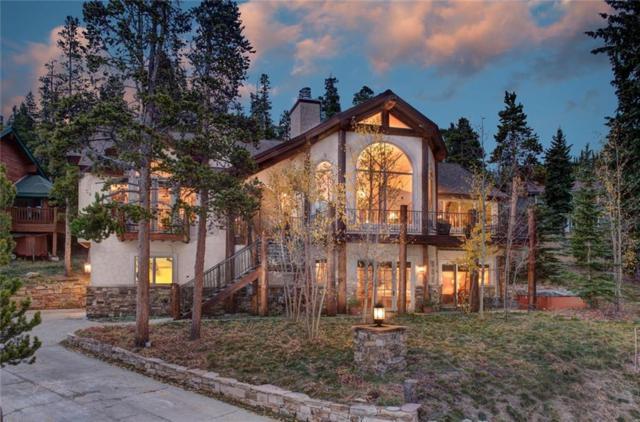 74 Uncle Sam Lode Road, Breckenridge, CO 80424 (MLS #S1004649) :: Resort Real Estate Experts