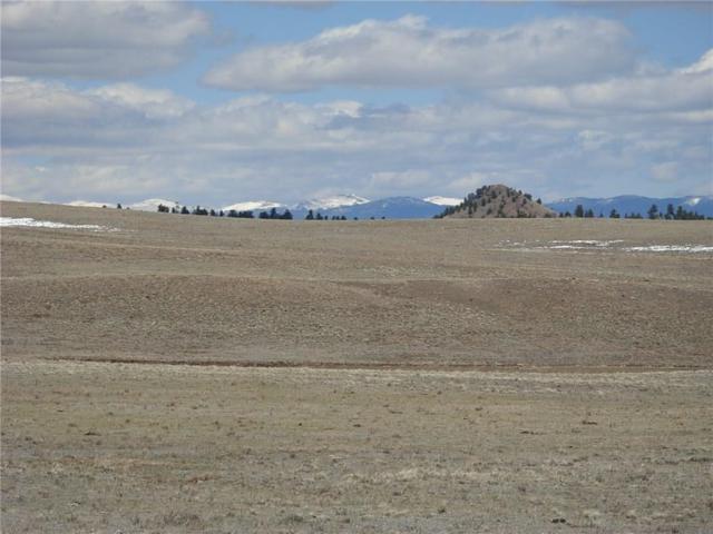 0 Kinkehee Trail, Hartsel, CO 80449 (MLS #S1004725) :: Colorado Real Estate Summit County, LLC