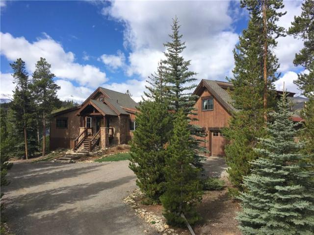 71 Upland Drive, Breckenridge, CO 80424 (MLS #S1004935) :: CENTURY 21, The Smits Team