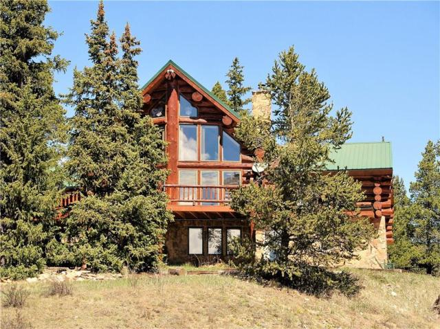 428 Co Rd 6, Alma, CO 80420 (MLS #S1005097) :: Resort Real Estate Experts