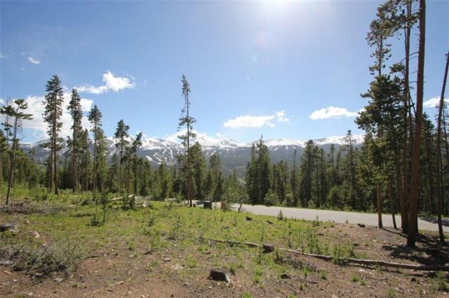 188 Western Sky Drive, Breckenridge, CO 80424 (MLS #S1005153) :: Resort Real Estate Experts