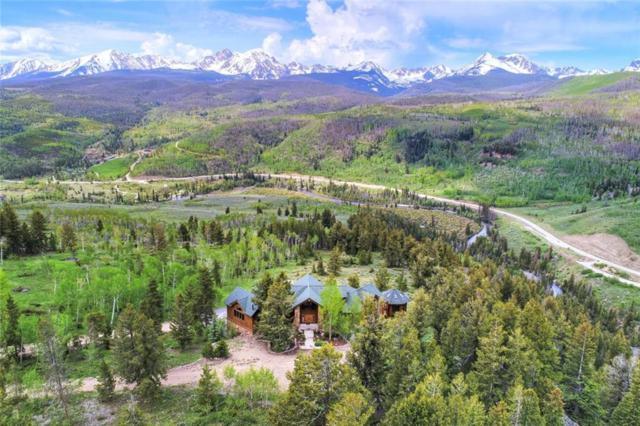 3275 Johnson Road, Silverthorne, CO 80498 (MLS #S1005181) :: Colorado Real Estate Summit County, LLC