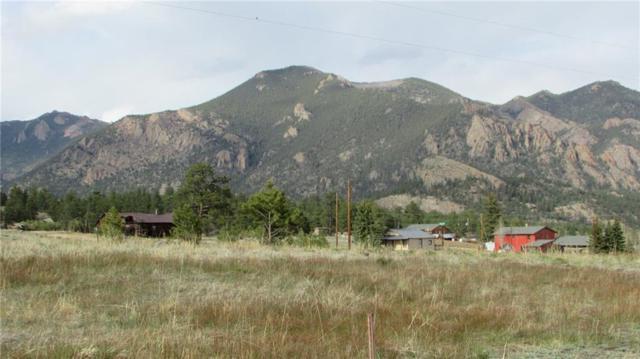 0 3rd Street, LAKE GEORGE, CO 80827 (MLS #S1005195) :: Colorado Real Estate Summit County, LLC