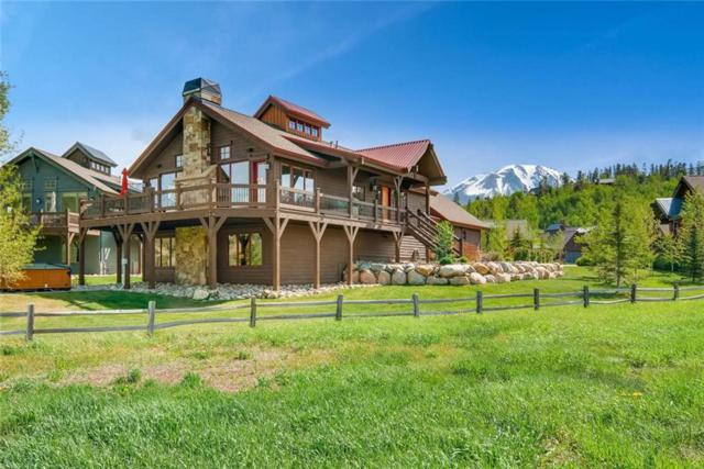 128 Talon Circle, Silverthorne, CO 80498 (MLS #S1005304) :: Colorado Real Estate Summit County, LLC