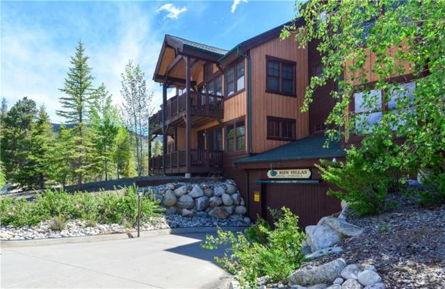 105 River Course Drive #9573, Keystone, CO 80435 (MLS #S1005353) :: CENTURY 21, The Smits Team
