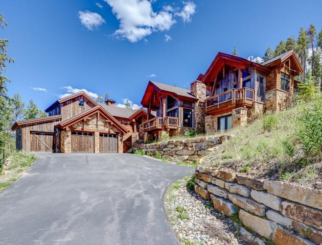 607 Gold Run Road, Breckenridge, CO 80424 (MLS #S1005392) :: CENTURY 21, The Smits Team