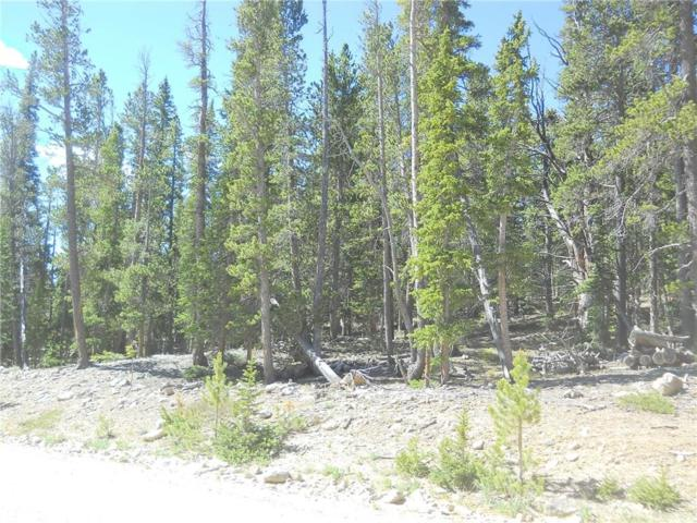 0 Miners Way, Fairplay, CO 80440 (MLS #S1005401) :: Resort Real Estate Experts