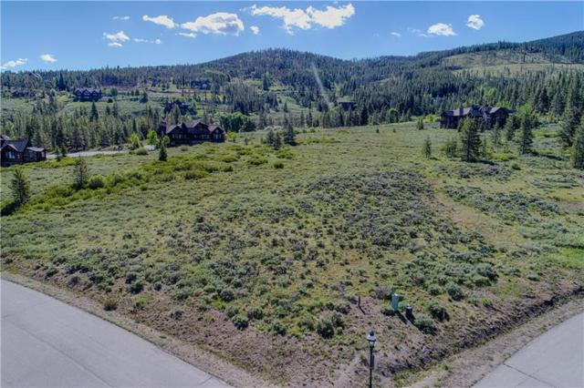 25 Sage Drive, Breckenridge, CO 80424 (MLS #S1005424) :: CENTURY 21, The Smits Team