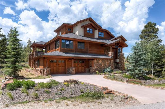 671 Elk Circle, Keystone, CO 80435 (MLS #S1005452) :: CENTURY 21, The Smits Team