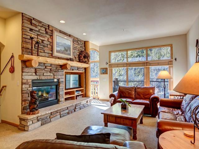 522 Northstar Drive #1950, Keystone, CO 80435 (MLS #S1005550) :: CENTURY 21, The Smits Team