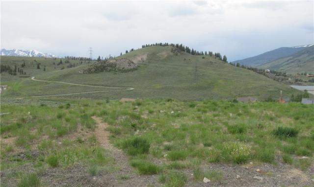 103 Mule Deer Court, Dillon, CO 80435 (MLS #S1005571) :: CENTURY 21, The Smits Team