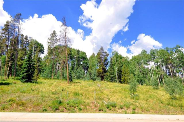 1615 Golden Eagle Road, Silverthorne, CO 80498 (MLS #S1005589) :: CENTURY 21, The Smits Team