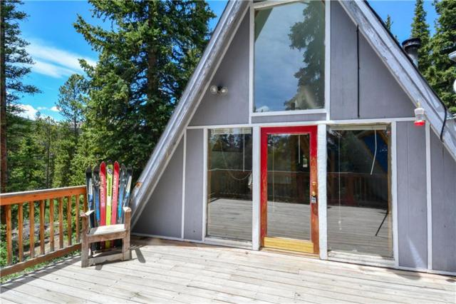 3427 Co Rd 14, Fairplay, CO 80440 (MLS #S1005591) :: CENTURY 21, The Smits Team