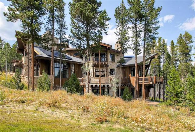 238 Timber Trail Road, Breckenridge, CO 80424 (MLS #S1005607) :: CENTURY 21, The Smits Team