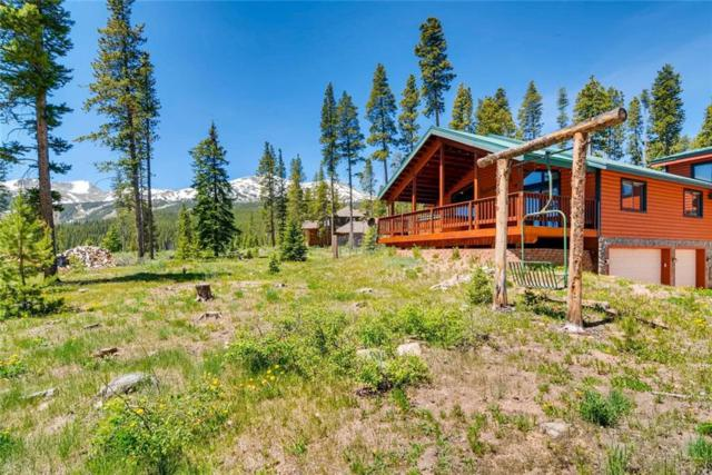 224 Quartz Circle, Breckenridge, CO 80424 (MLS #S1005608) :: CENTURY 21, The Smits Team